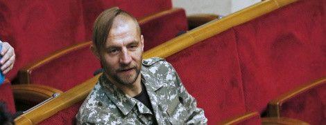 Бывший нардеп Гаврилюк устроился на работу в такси