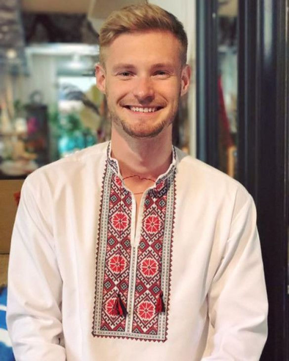 Алекс Захарчук