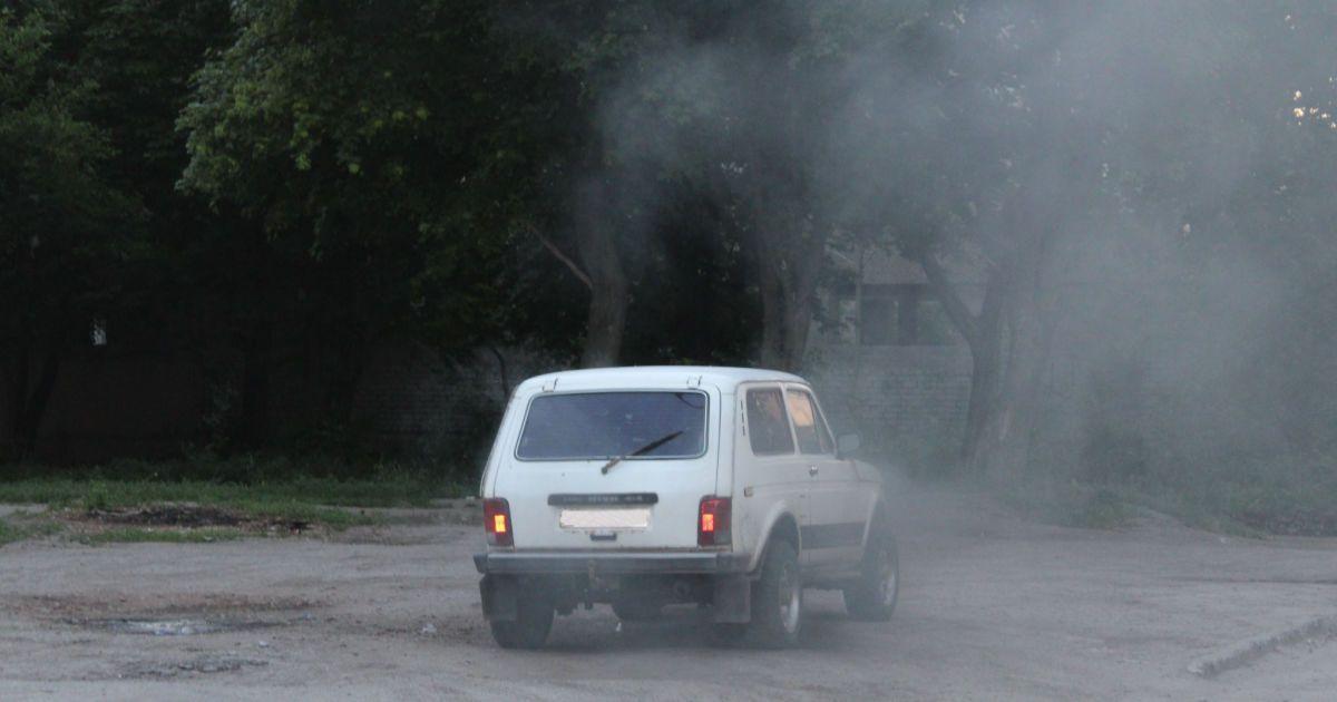 @ Twitter/Поліція Кіровоградщини