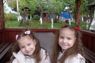 Сестрички Вера и Надежда нуждаются в помощи