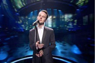 """Українська версія: як зірка """"Голосу країни"""" замість Собрала репетирував номер на """"Євробаченні-2017"""""""