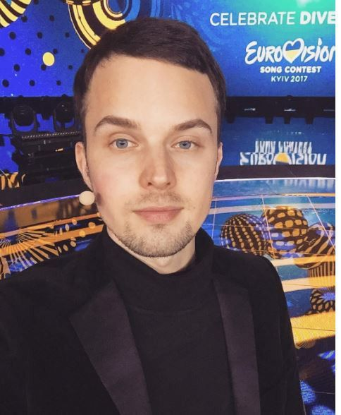 """Артем Мурач """"Євробачення-2017""""_3"""