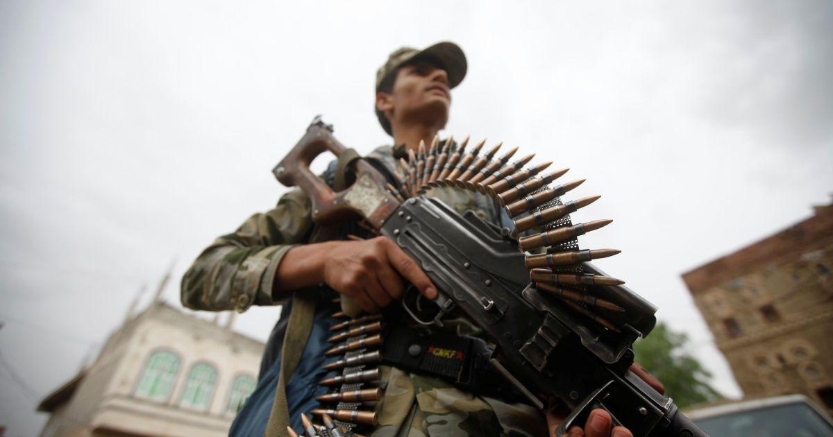 В ООН підтвердили іранське походження ракет та дронів єменських повстанців Хуті