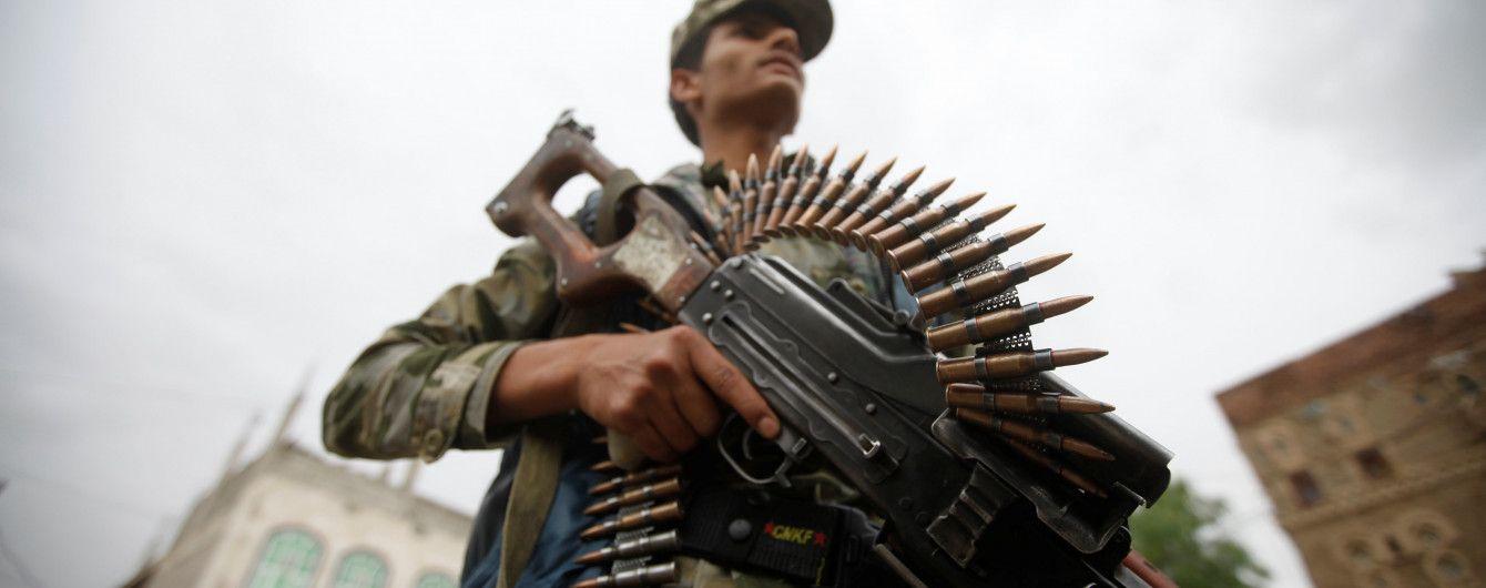 В Йемене президент призвал к всеобщему восстанию