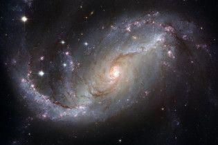 Як народжуються планети: астрономи вперше сфотографували неймовірне космічне явище