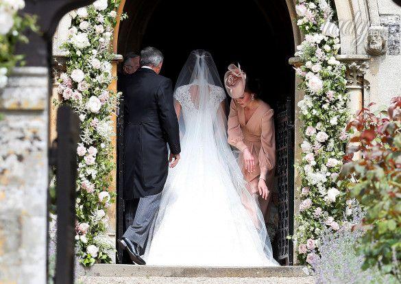 Свадьба Пиппы Миддлтон_7