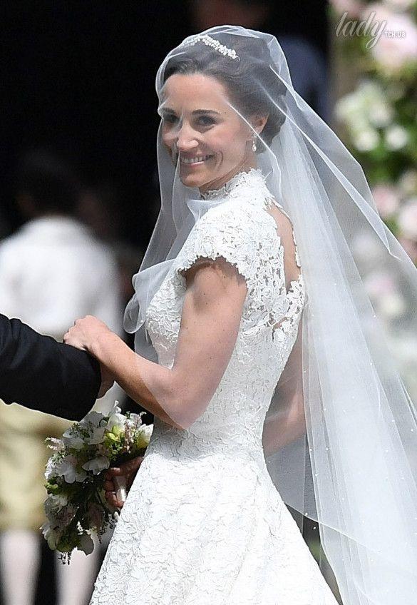 Свадьба Пиппы Миддлтон_1