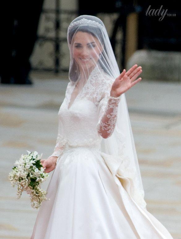 Свадьба герцогини Кембриджской_2