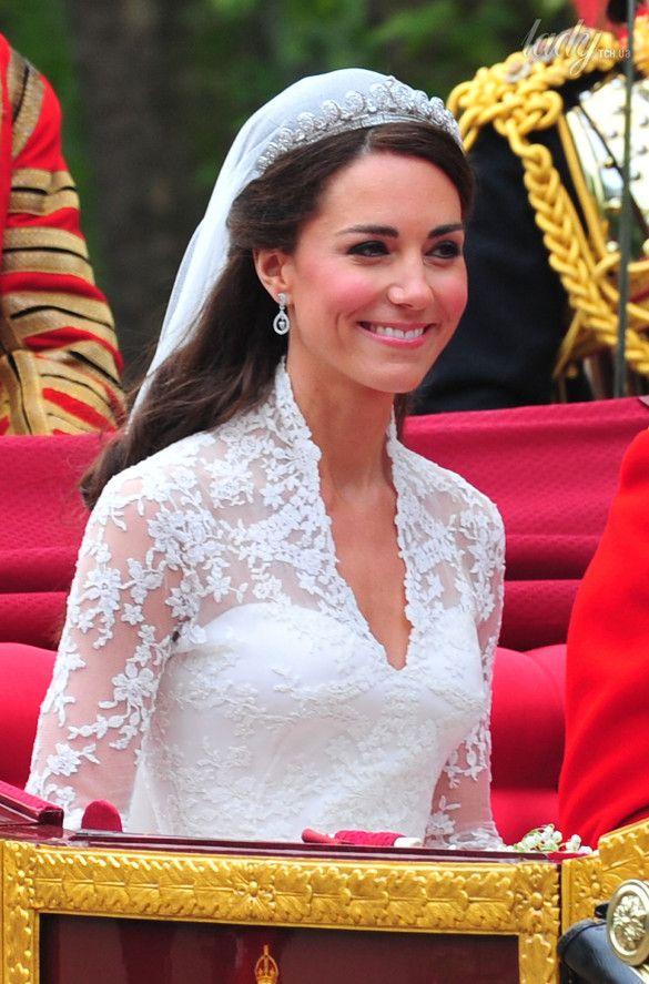 Свадьба герцогини Кембриджской_1