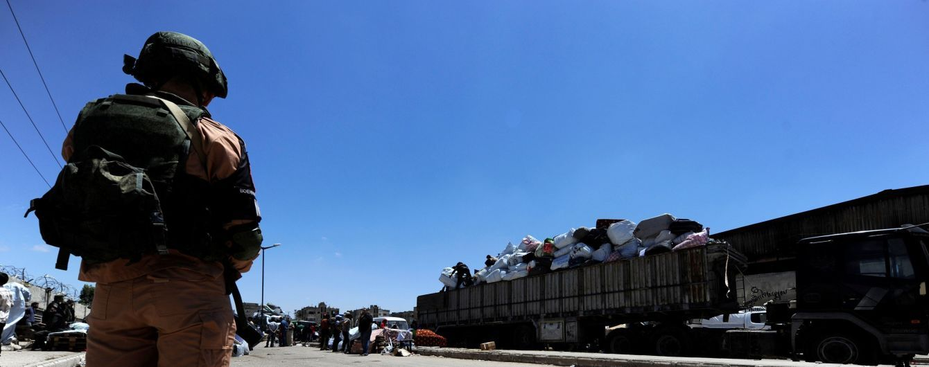Російські найманці потрапили під авіаудар США у Сирії – телеканал CBS