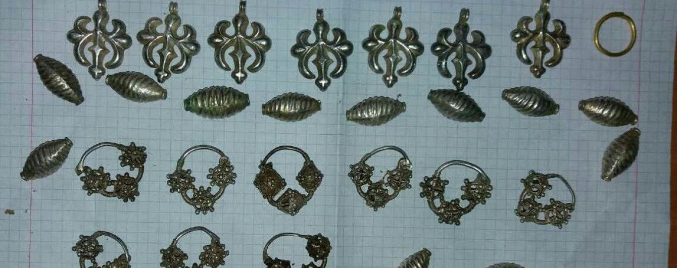 Історики розповіли, кому могли належати знайдені скарби часів Київської Русі на Чернігівщині