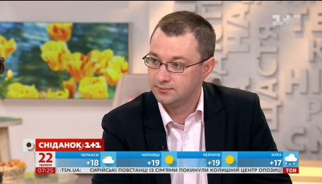 Віталій Музиченко про нововведення в оформленні субсидії у 2017 році