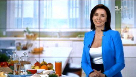 Яким має бути денний раціон правильного харчування – поради дієтолога
