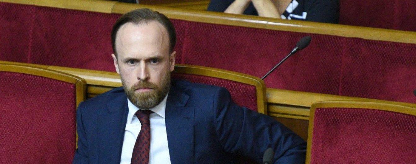 Журналист сообщил о снятии $ 800 тысяч депозита заместителем главы АП вопреки постановлению НБУ