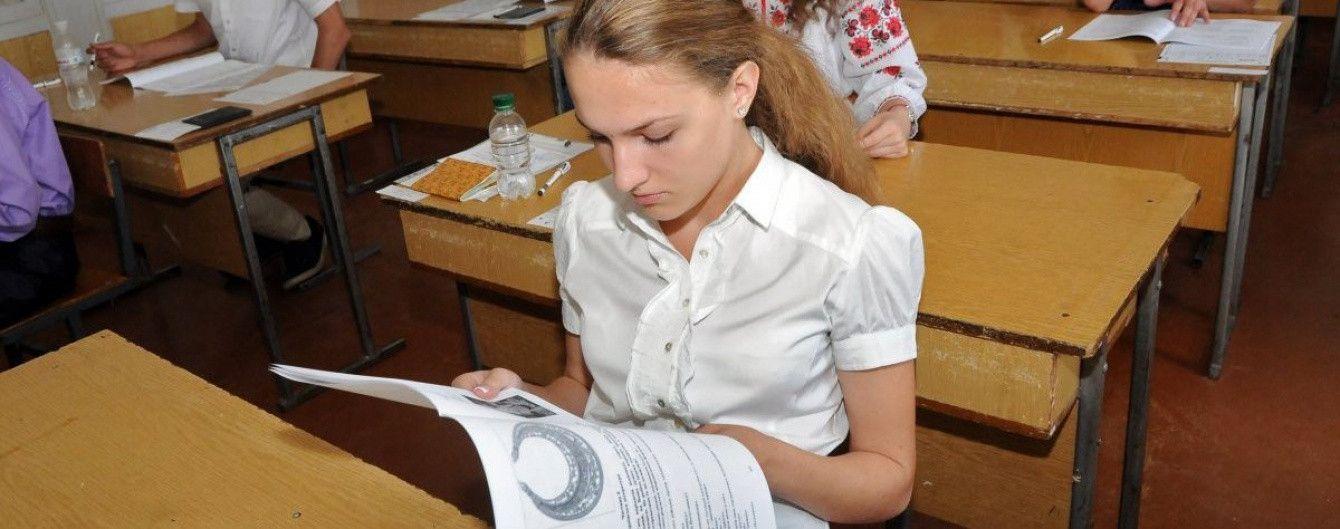 Дівчата показали кращі результати ЗНО, ніж хлопці - Український центр оцінювання якості освіти