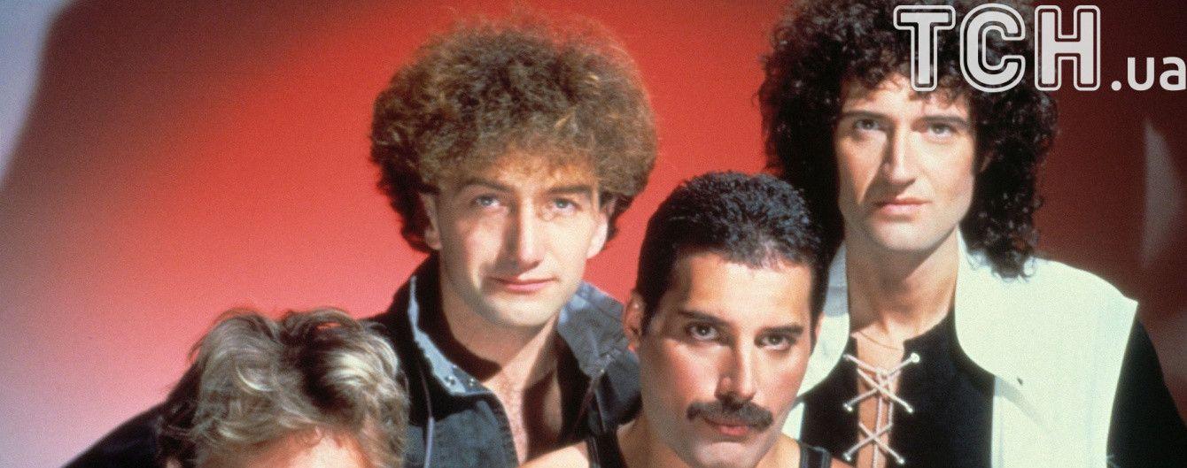 Легендарний Фредді Мерк'юрі втратив стопу через СНІД – гітарист Queen