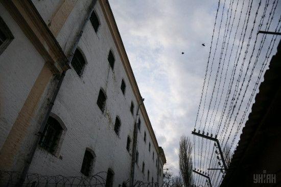 У Лук'янівському СІЗО знайшли мертвим арештанта