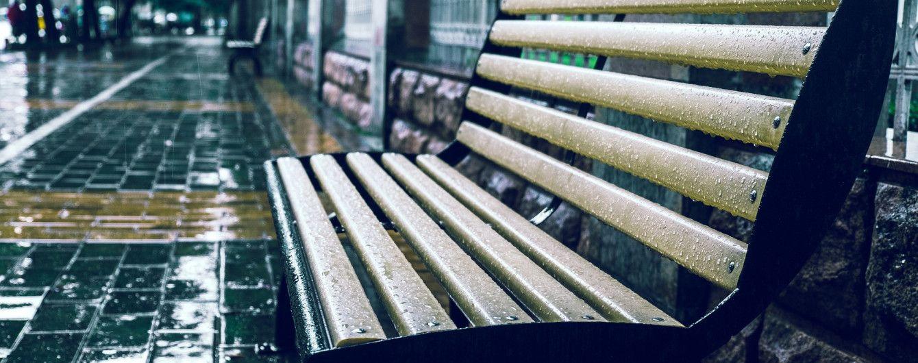 Сильні дощі та навіть град. Прогноз погоди на 24 травня