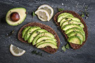 Що приготувати з авокадо
