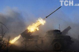 """""""Грады"""" и """"Гвоздики"""": ОБСЕ зафиксировала нарушение боевиками линий отвода вооружения"""