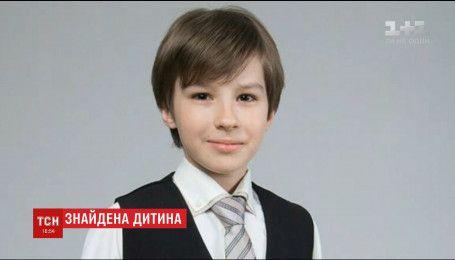 Військові знайшли зниклого у Миколаєві 10-річного хлопчика