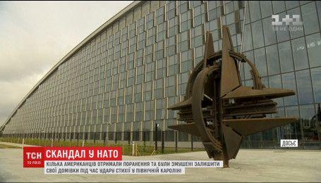Турция наложила вето на сотрудничество НАТО с Австрией