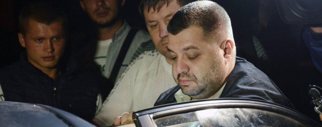 У Києві невідомі викрали автомобіль і поцупили з нього документи нардепа Грановського - ЗМІ