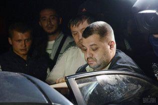 В Киеве неизвестные угнали автомобиль и похитили из него документы нардепа Грановского - СМИ