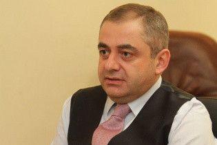 ГПУ начала расследование против первого заместителя председателя НАБУ