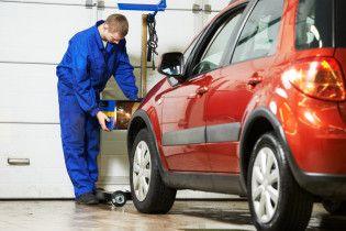 В России хотят взять под тотальный контроль ремонт автомобилей