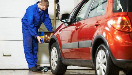 У Росії хочуть взяти під тотальний контроль ремонт автомобілів