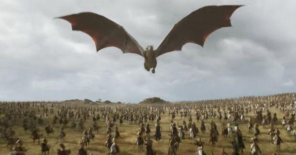 """Кадри із нового трейлеру """"Гри престолів""""_4"""