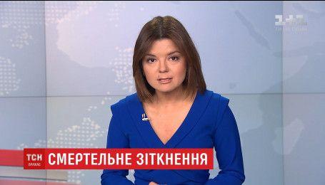 Шестеро украинцев погибли в ДТП на трассе Москва - Санкт-Петербург