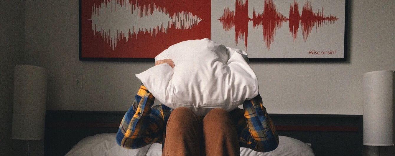 Американські вчені знайшли головну небезпеку недосипання