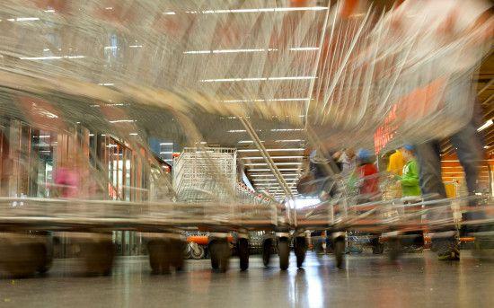 Партизанський маркетинг: як виробники продуктів використовують зменшену тару для обману споживачів