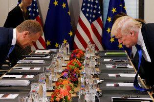 Трамп против единой и сильной Европы - Туск