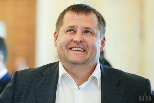МВД предоставило мэру Днепра Филатову государственную охрану