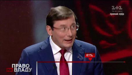 Генпрокурор объяснил, почему большинство задержанных экс-налогов отпустили