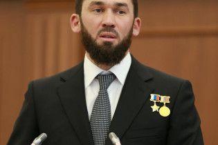 Спикер парламента Чечни был свидетелем издевательств над геями в секретных тюрьмах - Human Rights Watch