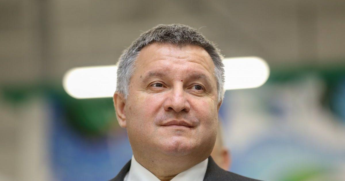 """Аваков опроверг розыск Парасюка и назвал заявления СК РФ """"провокацией и политическим преследованием"""""""