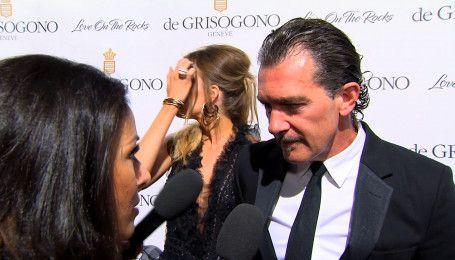 Антоніо Бандерас розповів, за що любить Каннський кінофестиваль