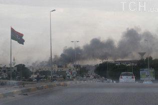 """Лівійські ісламісти-поплічники """"Аль-Каїди"""" заявили про саморозпуск"""
