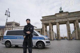Масштабная забастовка в Германии: общественный транспорт Берлина парализован