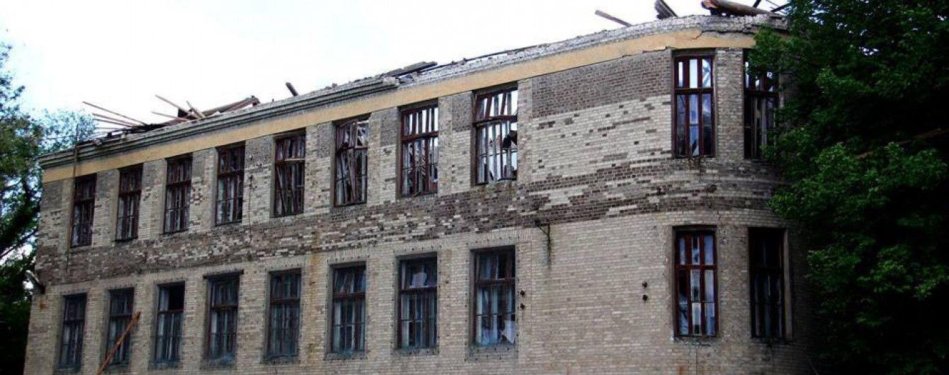 За добу в зоні АТО терористи поранили сімох українських військових