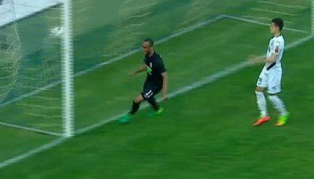 Черноморец - Заря - 0:1. Видео-обзор матча