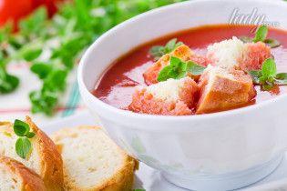 Чи корисно їсти суп