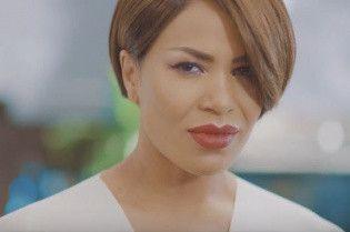 Вагітна Гайтана випустила кліп про романтичні стосунки