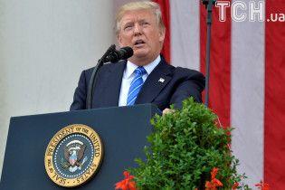 После первой заграничной поездки Трампа американское влияние на Европу пошатнулось - Washington Post