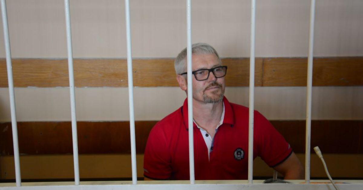 Суд отпустил из-под стражи обвиняемого в организации убийства журналис