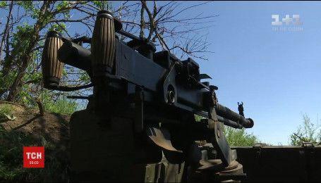 Внаслідок обстрілу житлових районів Авдіївки постраждали троє цивільних